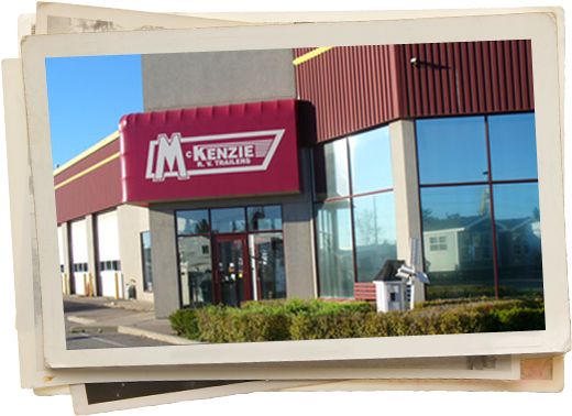 McKenzie RV Trailers - Dealership Exterior Photo
