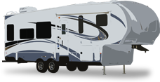 Fifth Wheels - RV Type