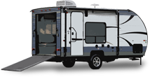 Toy Haulers - RV Type